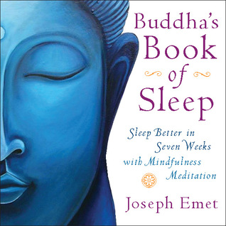 Buddha book of sleep