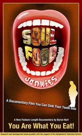 Soul-Food-Junkies-poster